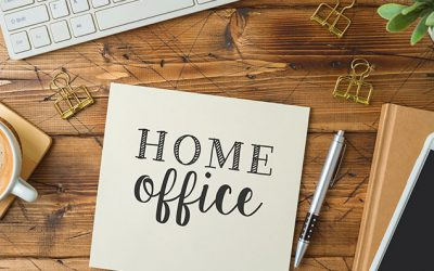 Space for Work: 3 Things Homebuyers Should Consider Before Making an Offer