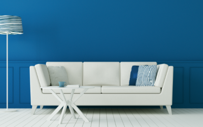 Which Colors Can Turn Your Living Room into a Wellness and Relaxation Oasis?