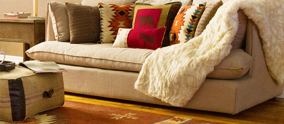 Which Textures Will Make You Feel the Warmth of Home in Autumn?