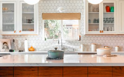 Which Kitchen Upgrades Help Ensure a Higher Resale Value for Your Home?