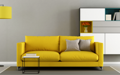 Freshen Up Your Home with the Color Trends for 2021