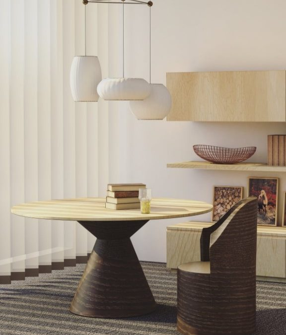 6 Ways to Use the Rule of Three in Your Interior Design Updates